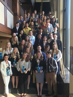 State Deca