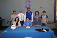 Ayyash Signs with Midway