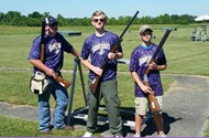 SHS Students Participate in Kentucky Clay Target Tournament