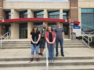 Students Participate in SCC Teen Theater Festival