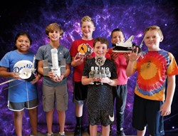 Student Constructed Spacecraft Projects