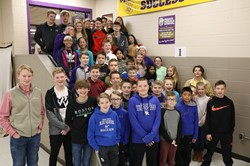 MMS Math Bowl Competition