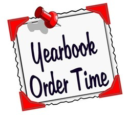 MMS Yearbooks for Sale