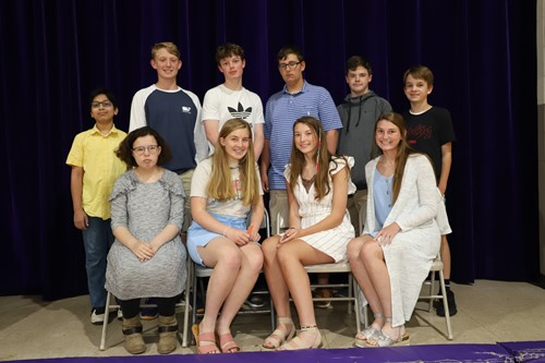 2019 Rogers Explorers Recipients