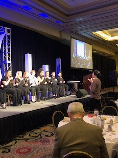 KSBA conference Choir Performance