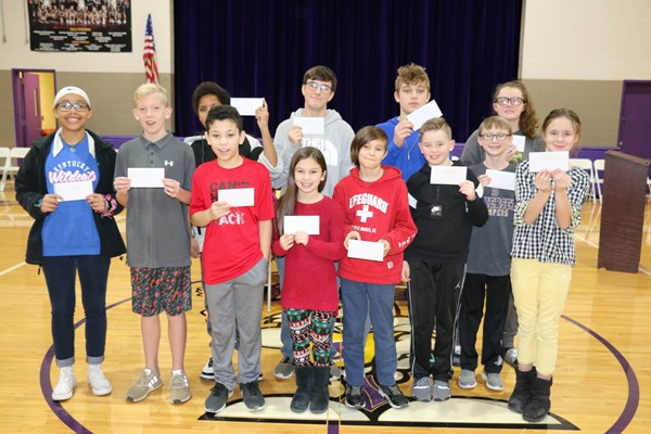 2019 10th Annual Math Bowl Contest