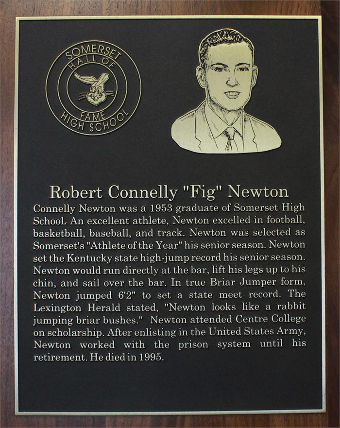 "Robert Connelly ""Fig"" Newton"