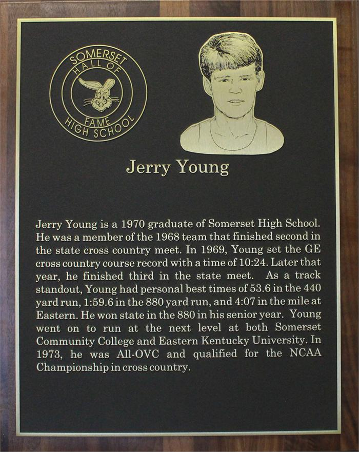 Jerry Young