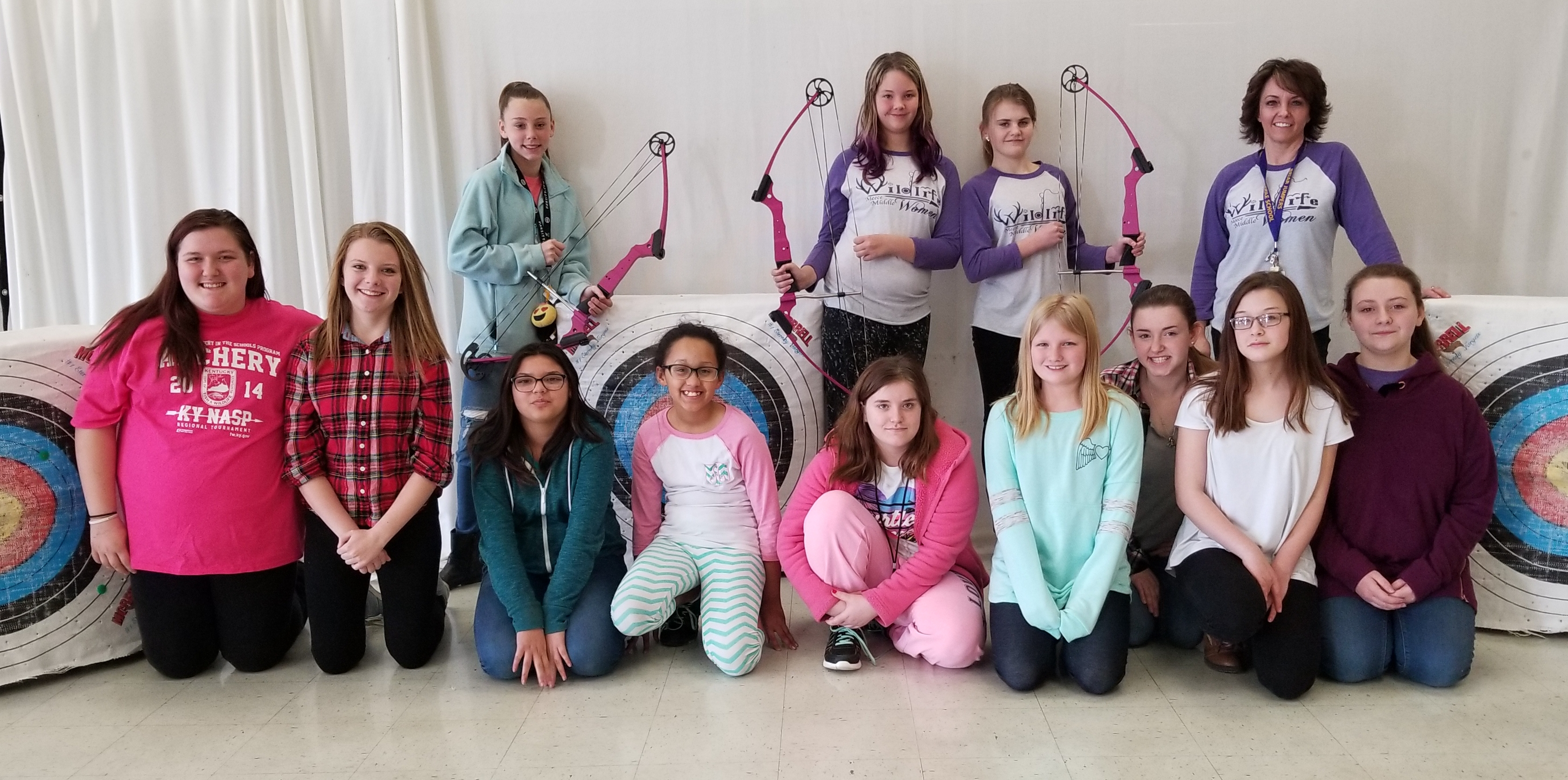 Wildlife Women Club @ MMS