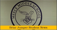 Logo for Briar Jumpers News