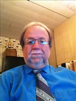 Photo of District Technology Coordinator Jeffrey Nash