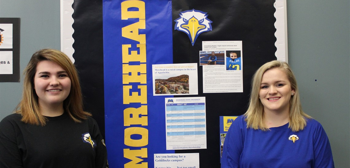 College Spotlight on Morehead State University