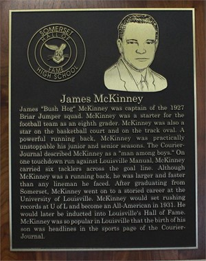 James McKinney